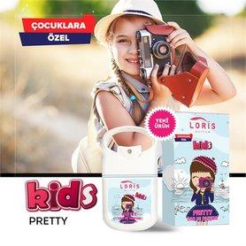 Kids Parfum Pink Pretty