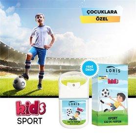 Kids Parfum Sport