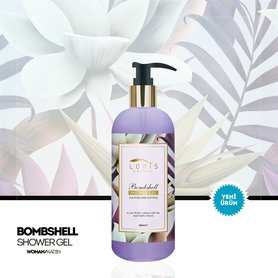 Showergel Bombshell