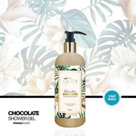 Showergel Chocolate