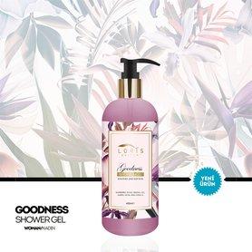 Showergel Goodness