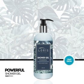 Showergel Powerful