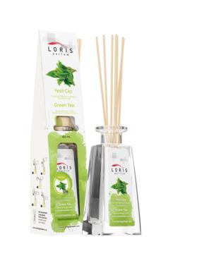 Huisgeur -  Groene thee