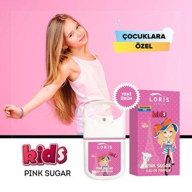 Kids Parfum Pink Sugar
