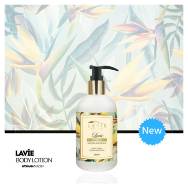 Body Lotion - La Vie