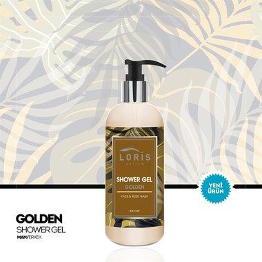 Showergel Golden