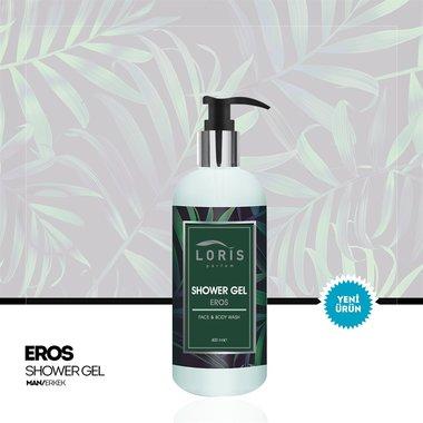 Showergel Eros